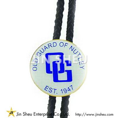 Customized Bolo Ties