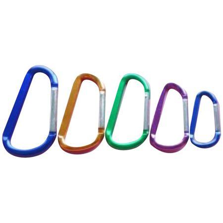 Many Sizes Carabiner Hooks