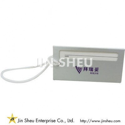 Luggage Tag for Hotels