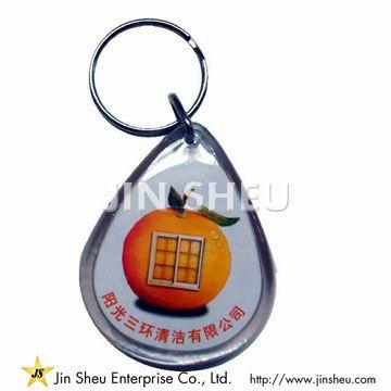 Make Acrylic Keychains