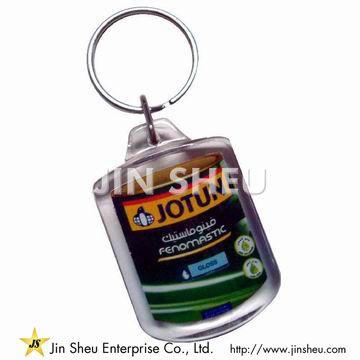 Acrylic Keychains Wholesale