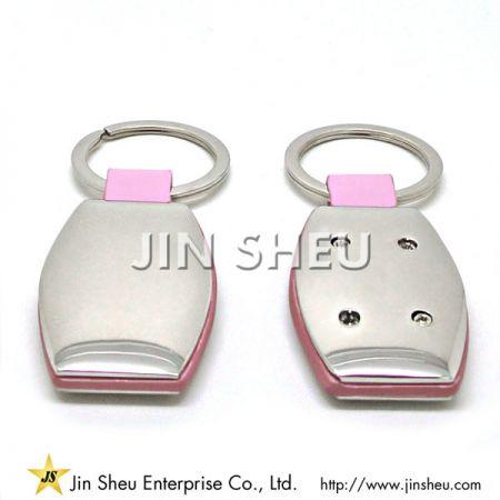 Leather Keychain Supplier - Leather Keychain Supplier