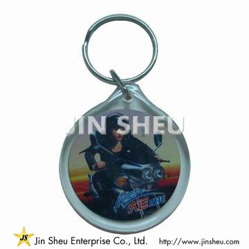 Low Price Acrylic Keychain