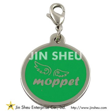Bespoke Pet Tags