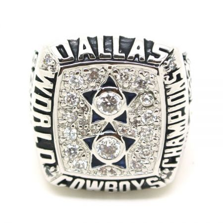 Dallas Cowboy Championship Rings - Dallas Cowboy Championship Rings