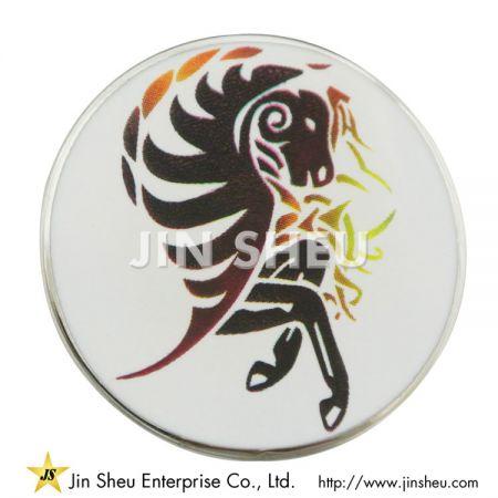 Custom Epola Pin Badges