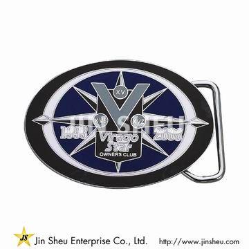 Metal Military Belt Buckles