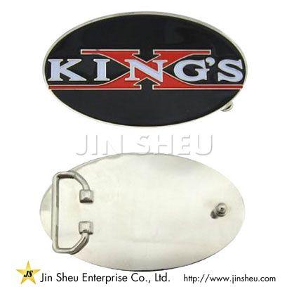 Belt Buckles with Custom Logo