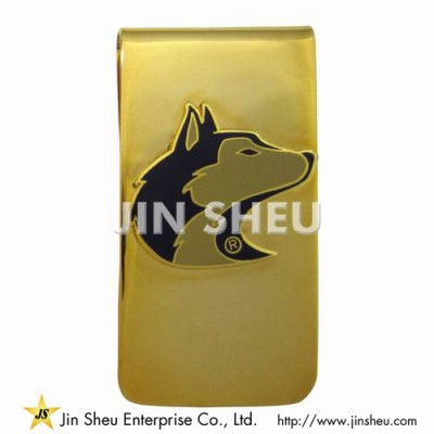Souvenir Money Clip Manufacturer