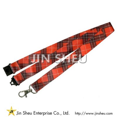 Promotional Heat Transfer lanyards - Promotional Heat Transfer lanyards