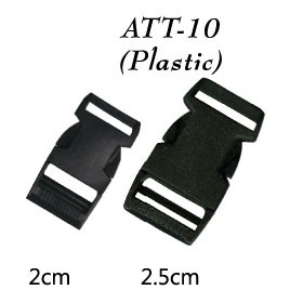 Lanyard Attachments-Plastic Type