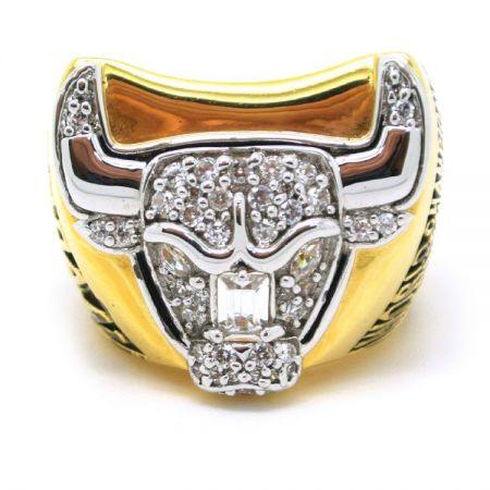 Souvenir Company Ring - Souvenir Company Ring