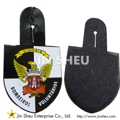 Leather Badge Holders Supplier - Leather Badge Holders Supplier
