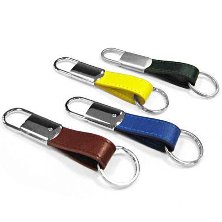 Mukautettu nahkainen avaimenperä - Mukautettu nahkainen avaimenperä
