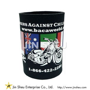 Custom Made Can Coolers - Custom Made Can Coolers