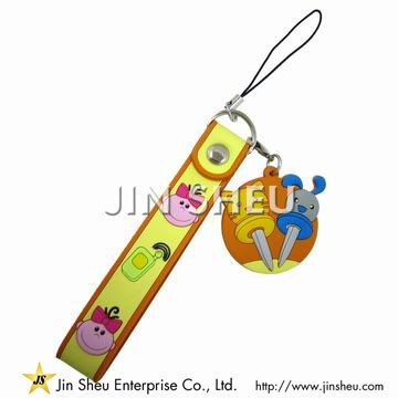 Customized Mobile Phone Straps