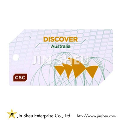 Customized Plastic Card Printing - Customized Plastic Card Printing