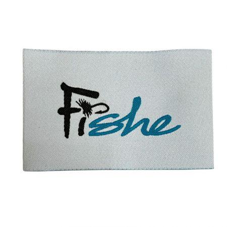 Customized Woven Labels - Customized Woven Labels