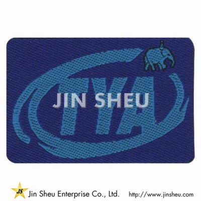 Woven Patches Manufacturer - Woven Patches Manufacturer