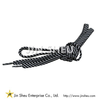 Flat Shoelaces - Flat Shoelaces