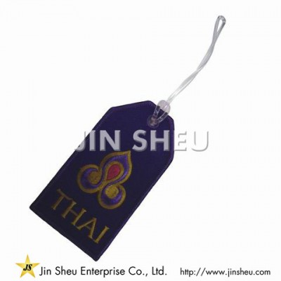 Customized Luggage Name Tags