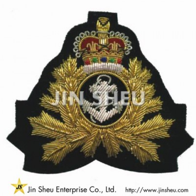 Embroidery Textile Patches - Embroidery Textile Patches