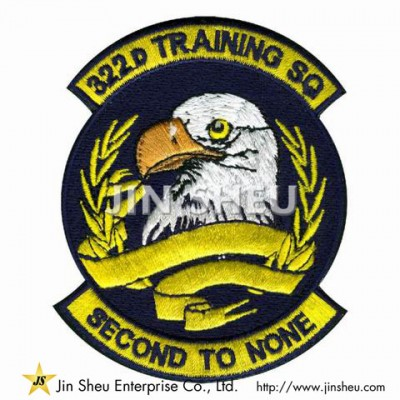 Embroidery Emblem