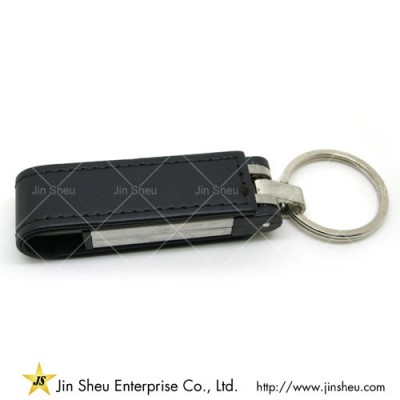 Customized USB Flash Memory - A data storage device that includes flash memory with an integrated USB interface.