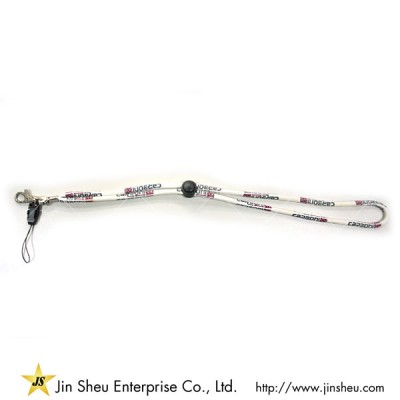 Badge Cord Lanyard Wholesale