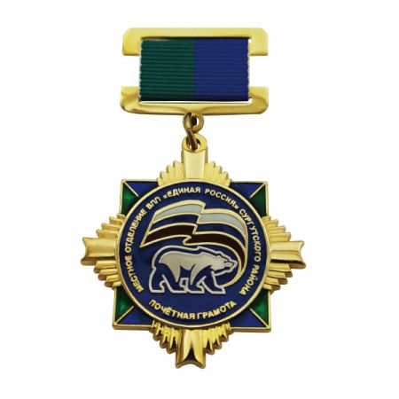 Custom Made Medallion Supplier - Jin Sheu has always been really proud of our military medals and badges because they are the best representing products for us to outshine our competitors.