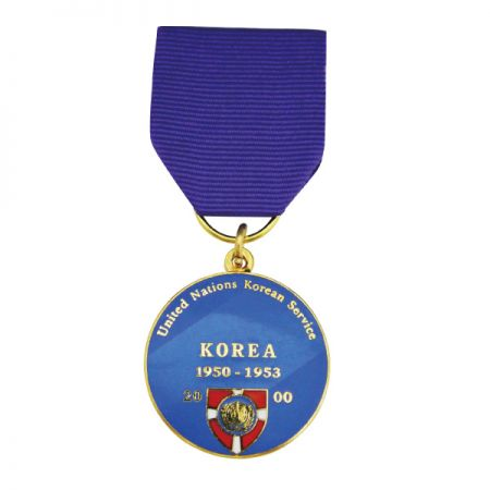 Commemorative Victory Medal - Jin Sheu has always been really proud of our military medals and badges because they are the best representing products for us to outshine our competitors.