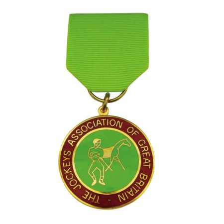 Sport Medal Ribbon Supplier - Jin Sheu has always been really proud of our military medals and badges because they are the best representing products for us to outshine our competitors.