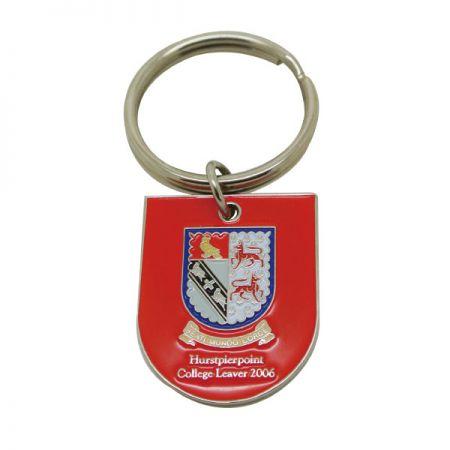 Stamped Keychains - Stamped Keychains