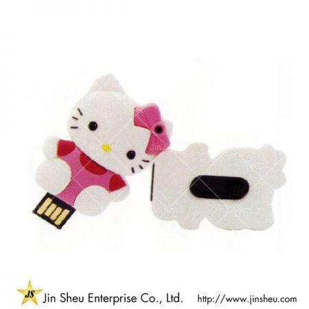 Hello Kitty USB Flash Drive - Hello Kitty USB Flash Drive