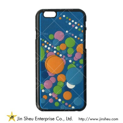 Soft PVC Mobile Phone Case - Soft PVC Mobile Phone Case