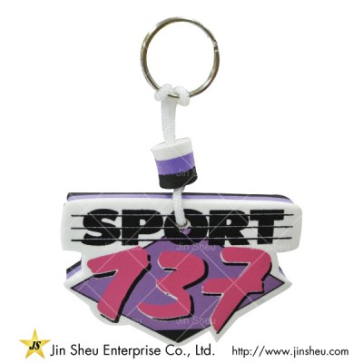 EVA Key Chain Manufacturer - EVA Key Chain Manufacturer