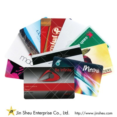 Custom Made Plastic Card Printing Factory - Custom Made Plastic Card Printing Factory