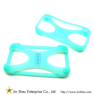 Promotional Silicone lightest Simple Universal Phone Case