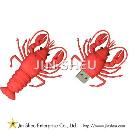 Bulk Soft PVC USB Flash Drive - Bulk Soft PVC USB Flash Drive