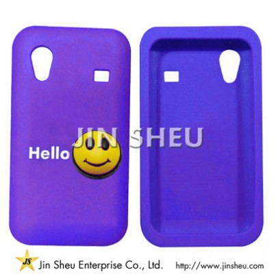 Silicone Smart Phone Case