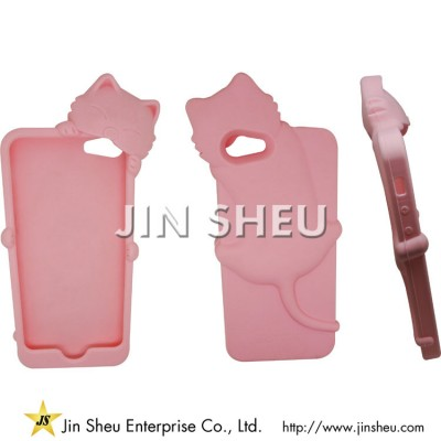 Personalized Silicone Phone Case