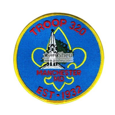 Boy Scout Patches - Boy Scout Patches
