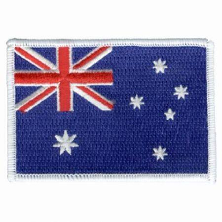Custom Made Australia National Flags