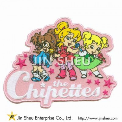 Printing Patches Supplier