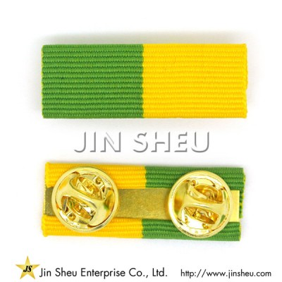 Custom Military Ribbon Bar - Custom Military Ribbon Bar