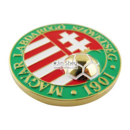 Sports Souvenir Coins