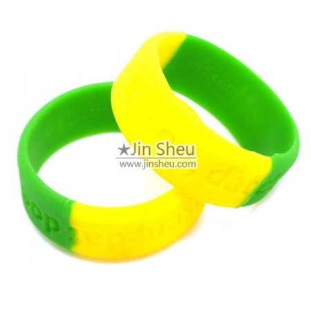 Custom Silicone Rings - Chic Finger Ring