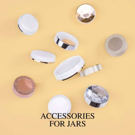 Cosmetic Packaging Accessories
