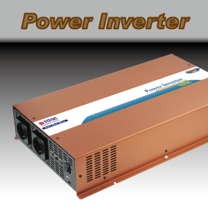 Power Inverter & Charger