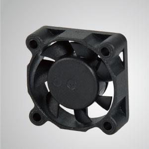 TITAN-DC-Lüfter mit 30 x 30 x 10 mm Lüfter bietet vielseitige Typen für die Bedürfnisse des Benutzers.